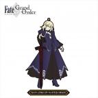 【グッズ-ストラップ】Fate/Grand Order ノンデフォルメラバストVol.2 セイバー/アルトリア・ペンドラゴン〔オルタ〕