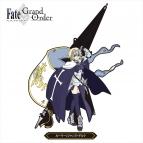 【グッズ-ストラップ】Fate/Grand Order ノンデフォルメラバストVol.2 ルーラー/ジャンヌ・ダルク