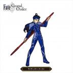 【グッズ-ストラップ】Fate/Grand Order ノンデフォルメラバストVol.2 ランサー/クー・フーリン