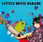 【アルバム】LiSA/LiTTLE DEViL PARADE DVD付初回生産限定盤