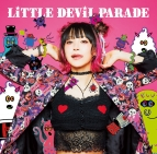 【アルバム】LiSA/LiTTLE DEViL PARADE 通常盤
