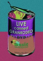 900【DVD】GRANRODEO/LIVE canned GRANRODEO