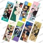 【グッズ-ポスター】ユーリ!!! on ICE  ロングポスターコレクション vol.2