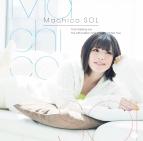 【アルバム】Machico/SOL 通常盤