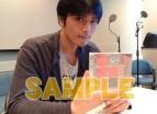 【DJCD】ウェブラジオ 高橋広樹のモモっとトーークCD 松風雅也盤