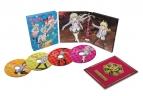 【Blu-ray】TV 這いよれ!ニャル子さんW Blu-ray BOX 初回生産限定版