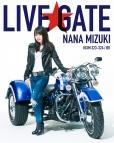【Blu-ray】水樹奈々/NANA MIZUKI LIVE GATE