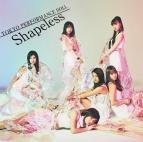 【主題歌】TV BEATLESS ED「Shapeless」/東京パフォーマンスドール 期間生産限定盤