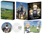 【DVD】OVA ストライクウィッチーズ Operation Victory Arrow vol.3 アルンヘムの橋 限定版