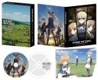 【Blu-ray】OVA ストライクウィッチーズ Operation Victory Arrow vol.3 アルンヘムの橋 限定版