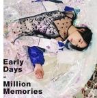 【主題歌】TV 実験品家族 -クリーチャーズ・ファミリー・デイズ- OP「Early Days」/暁月凛 初回生産限定盤
