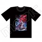 【グッズ-Tシャツ】劇場版 ノーゲーム・ノーライフ ゼロ Tシャツ