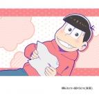 【グッズ-ピローケース】おそ松さん 描き下ろし枕カバー おそ松
