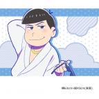 【グッズ-ピローケース】おそ松さん 描き下ろし枕カバー カラ松
