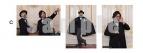 【グッズ-ブロマイド】声優 「the AUDIENCE~選択型ラジオ~ 春の決起集会!」 ブロマイドセットC (日野聡&立花慎之介)