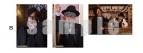 【グッズ-ブロマイド】声優 「the AUDIENCE~選択型ラジオ~ 春の決起集会!」 ブロマイドセットB(日野聡&立花慎之介)