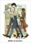 【Blu-ray】※送料無料※TV アトム ザ・ビギニング 第1巻 初回限定生産版