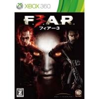 アニメイトオンラインショップ900【Xbox360】生産終了→フィアー3
