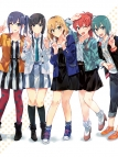 【Blu-ray】TV SHIROBAKO 8 限定生産版