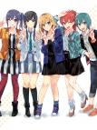 【Blu-ray】TV SHIROBAKO 8 限定生産版