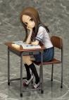 【美少女フィギュア】からかい上手の高木さん 高木さん 完成品フィギュア