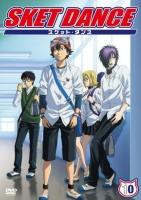 アニメイトオンラインショップ900【DVD】TV SKET DANCE 10 通常版