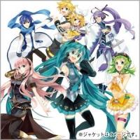 900【アルバム】VOCALOID BEST from ニコニコ動画 (あか)