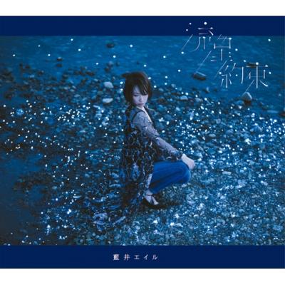 【主題歌】TV ソードアート・オンライン オルタナティブ ガンゲイル・オンライン OP「流星」/藍井エイル 初回生産限定盤