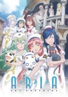 900【Blu-ray】OVA ARIA The AVVENIRE