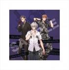 【グッズ-クッション】ヒプノシスマイク-Division Rap Battle- クッション MAD TRIGER CREW