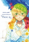 【画集】望月淳 2nd画集 PandoraHearts「There is.」