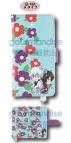 【グッズ-携帯グッズ】銀魂 汎用手帳型スマートフォンカバー(M) GI-18A/Aタイプ