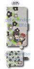 【グッズ-携帯グッズ】銀魂 汎用手帳型スマートフォンカバー(M) GI-18B/Bタイプ