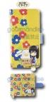 【グッズ-携帯グッズ】銀魂 汎用手帳型スマートフォンカバー(M) GI-18C/Cタイプ