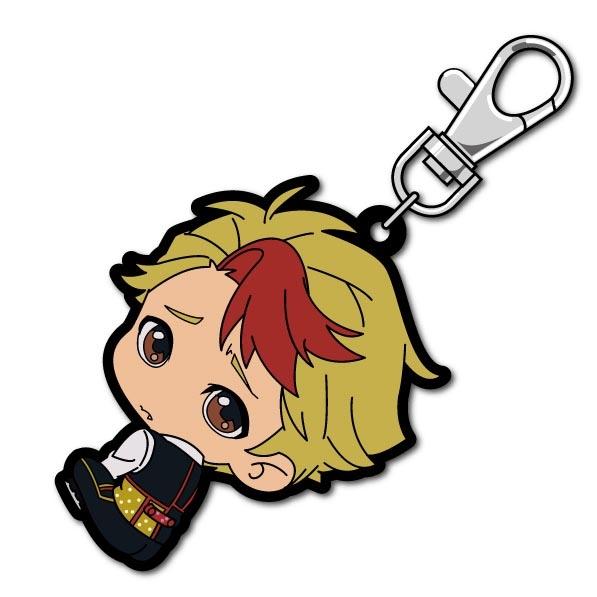 【グッズ-マスコット】ユーリ!!! on ICE ボッチくんラバーマスコット 南健次郎