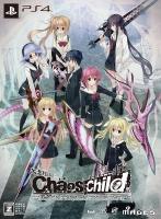 アニメイトオンラインショップ900【PS4】CHAOS;CHILD 限定版