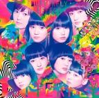 【主題歌】TV 龍ヶ嬢七々々の埋蔵金 OP「バタフライエフェクト」/私立恵比寿中学 通常盤