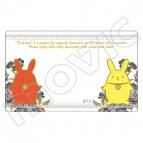 【グッズ-カード】ツキウタ。 メッセージカード/Procellarum 年中