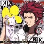 【DJCD】【K】webラジオ DJCD KR vol.2