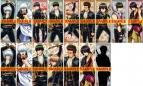 【グッズ-ポスター】銀魂 キャラポスコレクション17