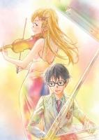 アニメイトオンラインショップ900【DVD】TV 四月は君の嘘 3 完全生産限定版