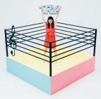 【アルバム】千菅春香/TRY! 通常盤