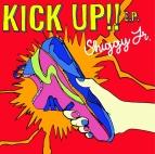 【主題歌】TV 斉木楠雄のΨ難 OP「お手上げサイキクス」収録EP KICK UP!! E.P./Shiggy Jr. 通常盤