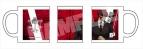 【グッズ-マグカップ】血界戦線 マグカップ クラウス・V・ラインヘルツ