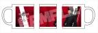【グッズ-マグカップ】血界戦線 マグカップ スティーブン・A・スターフェイズ