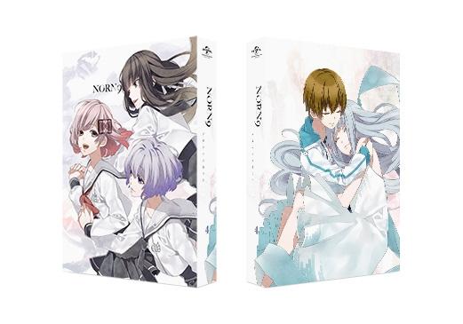 900【DVD】TV ノルン+ノネット 第4巻 初回限定版