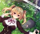 【サウンドトラック】Win版 ノラと皇女と野良猫ハート オリジナルサウンドトラック Open Heart