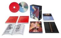 900【Blu-ray】劇場版 鋼の錬金術師 嘆きの丘の聖なる星 完全生産限定版
