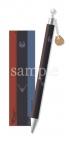 【グッズ-ボールペン】グランブルーファンタジー チャーム付きボールペン C.ジークフリート