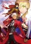 【その他(書籍)】Fate/EXTRA MOON LOG:TYPEWRITER II